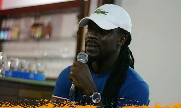 Côte d'Ivoire : Dimy Stéphane candidat aux élections législatives