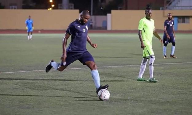 Djibouti : Alexandre Song a disputé son premier match avec sa nouvelle formation (images)