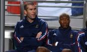 Djibril Cissé explique pourquoi il a dit non au Real malgré l'intervention de Zidane