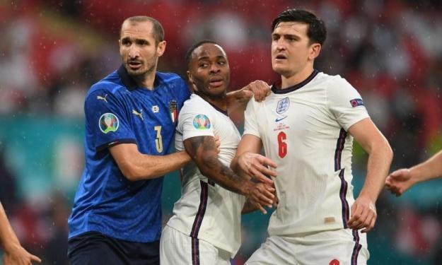 Donnaruma, Maguire, Pogba, Ronaldo, … l'équipe type de l'Euro 2020 dévoilée