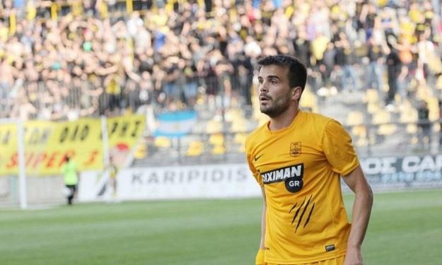 Drame : Un footballeur Grec retrouvé mort dans son véhicule