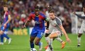 Dribbles, buts… Wilfried Zaha nous fait revivre en images ses meilleures actions
