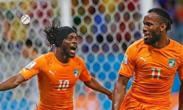 Drogba à la FIF, sa relation avec Kamara, son retour en sélection… Gervinho fait des révélations depuis la Côte d'Ivoire