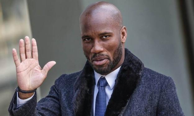 ''Drogba à la tête de la FIF, c'est l'Afrique qui gagne'', dixit ce soutien de l'ex-footballeur depuis le Togo