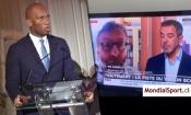 Drogba : ''Aidez-nous à sauver les vies en Afrique… au lieu de nous envisager comme cobayes''