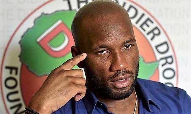 Drogba (FIF) : ''je connais bien le football ivoirien… je ne viendrais pas pour prendre parti !''