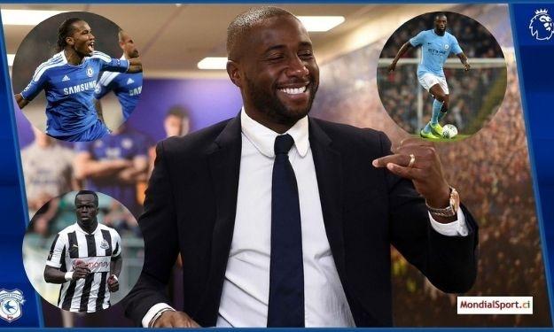 Drogba, Yaya, Tioté… Souleymane Bamba dévoile son top 10 des joueurs Ivoiriens de Premier League