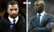 Habib Beye et Claude Makelele en lice pour entrainer un club de Ligue 1