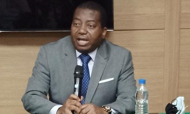 Economie : Eugène Diomandé annonce un partenariat entre la Côte d'Ivoire et la Chambre de Commerce de Russie