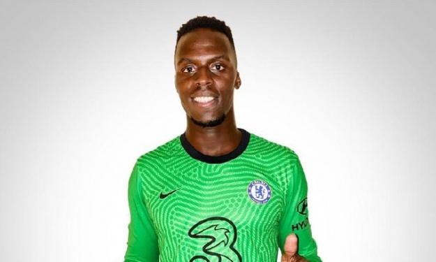 Edouard Mendy rejoint officiellement Chelsea
