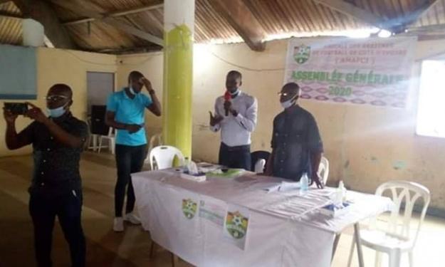 Election FIF : Drogba obtient le parrainage d'un groupement d'intérêt