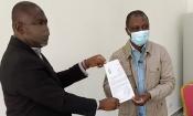 Election FIF : Élu, Sory Diabaté va changer les textes sur le parrainage des groupements d'intérêt