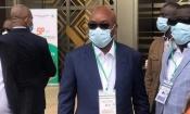Election FIF : Idriss Diallo obtient le parrainage d'un Groupement d'Intérêt