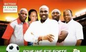 Election FIF / La VAR : Ce jour où Domoraud a fait un ''tapé dos'' au GX