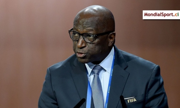 Election CAF : Les options qui s'offrent à Jacques Anouma face au compromis de la FIFA