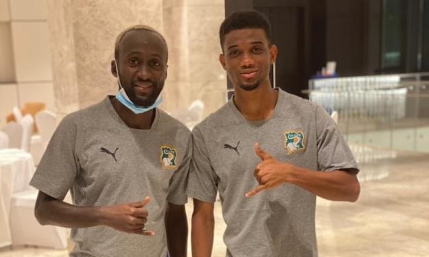 Eléphants / Bizutage : Diaby Souleymane (SC Gagnoa) met tout le monde d'accord
