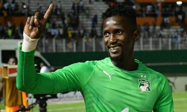 Eléphants : Cissé Abdoul Karim apporte son soutien à Sylvain Gbohouo