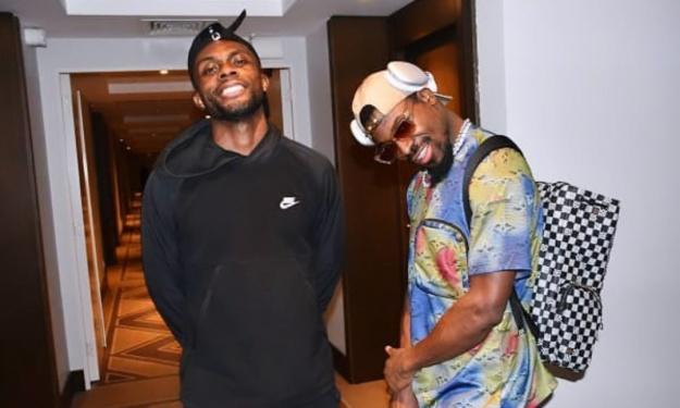 Eléphants : Serge Aurier et Apka Apkro ont rejoint le contingent déjà présent à Abidjan