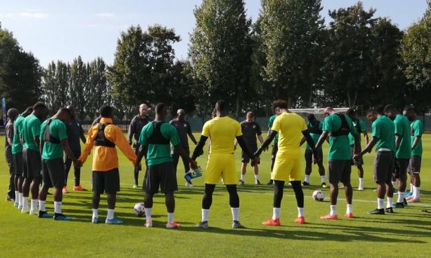 Éléphants : Wilfried Kanon, Serey Dié et Gbohouo attendus ; Simon Deli inquiète le staff