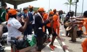 Elim. Afrobasket 2021 : Accueil triomphal pour les Eléphants à l'aéroport après leur qualification
