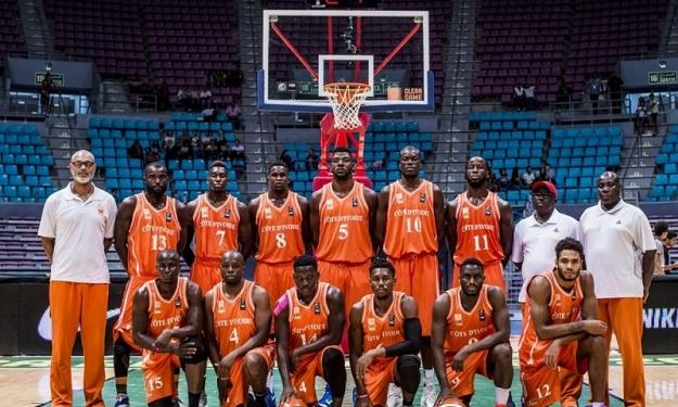 Elim. Afrobasket 2021 (Hommes) : Les Éléphants débutent par le Syli (programme)