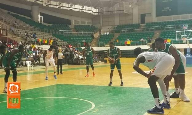 Elim. Afrobasket 2021 (Hommes) : Les Éléphants domptent les Lions à Yaoundé