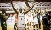 Elim. Afrobasket 2021 : Les Eléphants domptent les Lions à Yaoundé et finissent invaincus