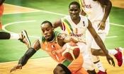 Elim. Afrobasket 2021 : Les Eléphants piétinent le Syli d'entrée