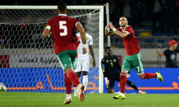 Elim. CAN 2019 (5è J.) : Le Maroc bat le Cameroun et décroche sa qualification
