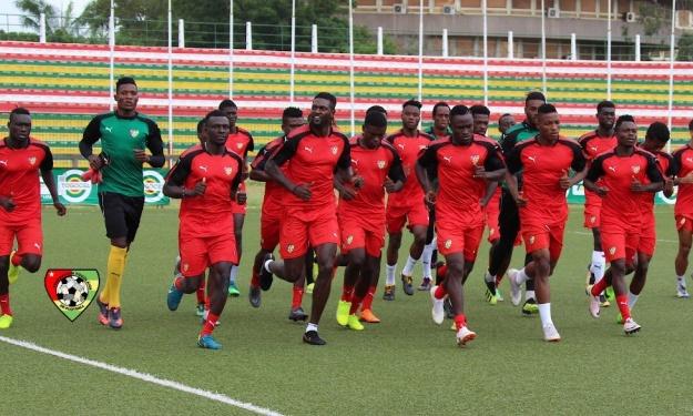 Elim. CAN 2019 (Togo/Gambie) : Les 23 Éperviers de Claude Le Roy