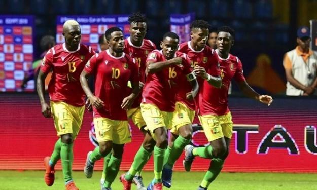 Elim. CAN 2021 : 23 joueurs convoqués par le sélectionneur Guinéen dont Naby Keita