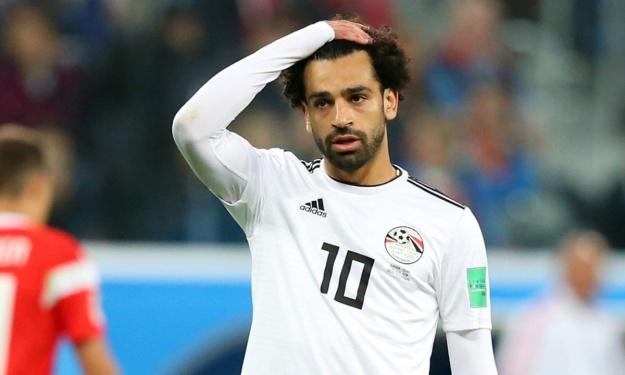 Elim. CAN 2021 (3è J.) : En délicatesse dans son groupe, l'Egypte devra faire sans Salah face au Togo