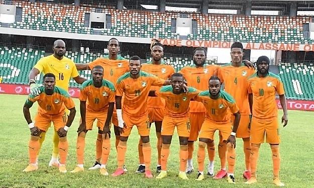 Elim. CAN 2021 (3è J.) : Retour sur les meilleures actions de ''Côte d'Ivoire – Madagascar''