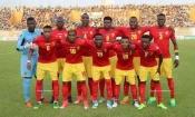 Elim. CAN 2022 : 23 joueurs convoqués par Didier Six pour la double confrontation face au Tchad