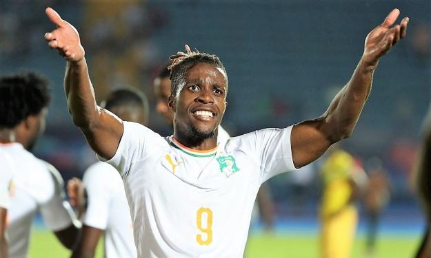 Elim. CAN 2022 (5è et 6è journées) : Wilfried Zaha sera bel et bien de la partie