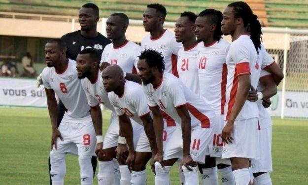 Elim. CAN 2022 : Hervé Koffi, Steeve Yago, Alain Traoré, Abdoul  Tapsoba, … voici les 33 Etalons convoqués par Kamou Malo