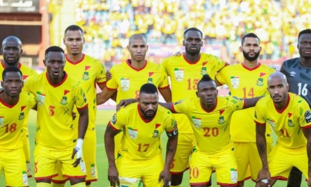 Elim. CAN 2022 : La CAF délocalise le match ''Sierra Leone-Bénin''