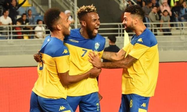 Elim. CAN 2022 : Le Gabon sort la RDC, l'Egypte et le Ghana au rendez-vous, grande 1ère pour la Gambie