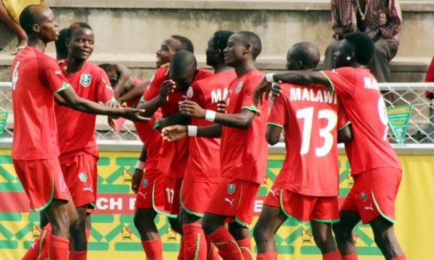 Elim. CAN 2022 : Le Malawi se qualifie, l'Egypte se balade devant les Comores, la RDC se console face à la Gambie