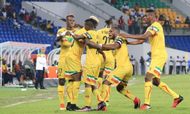 Elim. CAN 2022 : Le Mali avec Kouamé N'Guessan, Bissouma et Zohi pour affronter la Namibie