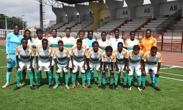 Elim. CAN Féminine 2022 : 30 Eléphantes présélectionnées pour la rencontre face au Niger