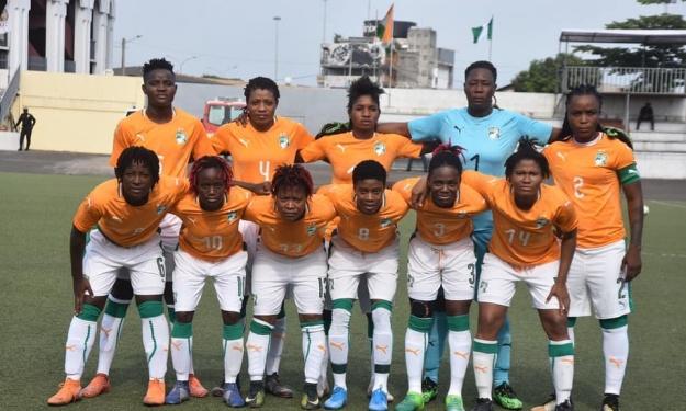 Elim. CAN Féminine 2022 : Le Niger se dresse sur le chemin de la Côte d'Ivoire (tirage au sort)