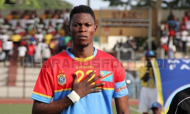 Elim. CAN U23 (2019) : La RD Congo disqualifiée pour fraude sur l'âge