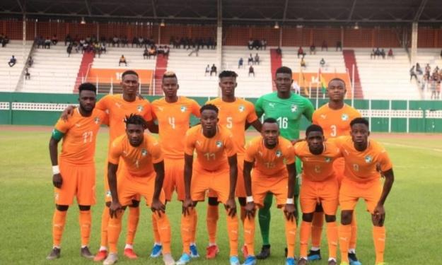 Elim. CAN U23 | Diallo Ismaël Chester (Côte d'Ivoire) : ''Nous sommes venus chercher la qualification''