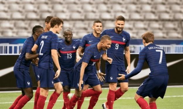 Elim. Mondial 2022 : Mandanda, Pogba, Kanté, Dembélé, Mbappé, … Deshamps convoque 26 Bleus