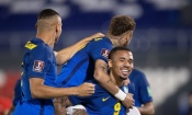 Elim. Mondial 2022 : 6 sur 6 pour le Brésil de Neymar ; La Colombie arrache le nul face à l'Argentine de Messi