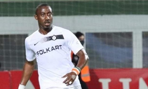 Elim. Mondial 2022 : Aka Serge Arnaud présélectionné par Beaumelle pour la double confrontation face au Malawi
