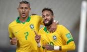 Elim. Mondial 2022 : Grâce à Neymar, le Brésil se défait de l'Equateur et accroit son avance sur l'Argentine