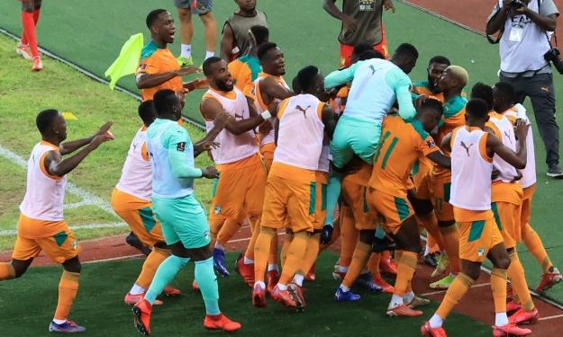 Elim. Mondial 2022 : La Côte d'Ivoire dompte le Cameroun et prend les rênes de la poule D