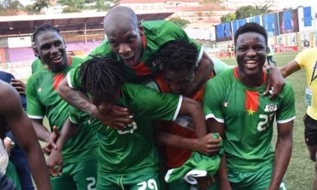 Elim. Mondial 2022 : Le Burkina Faso met la pression sur l'Algérie, le Gabon se relance, l'Egypte prend ses distances
